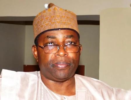 I spent only N1.2bn on funerals not N2.3bn ? Bauchi ex-gov, Mohammed Abubakar tells successor Bala Mohammed