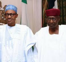 Ministerial list: Presidency orders tighter security measures for Mamman Daura, Abba Kyari