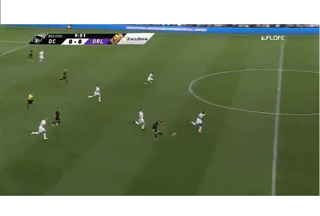 See the sensational wonder strike Wayne Rooney scored?from inside his own half that has got everyone talking (Video)