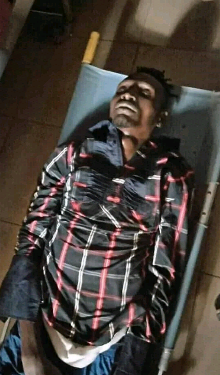 Update: Enugu police arrest officer who allegedly killed a man at ATM point