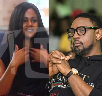 You should be happy a man of God disvirgined you - Watch the concluding part of Busola Dakolo