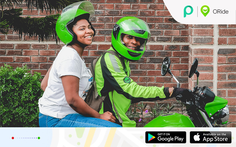 ORide Launches in Nigeria, Offers Amazing Prices