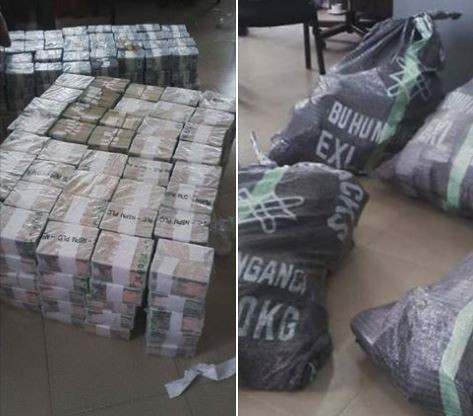 EFCC gets final forfeiture order on N49m? intercepted at the Kaduna International Airport in 2017