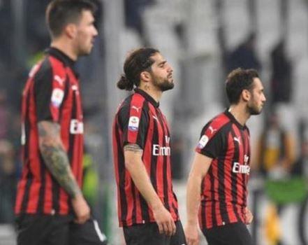 Italian club, AC Milan banned from Europa League next season for breaching