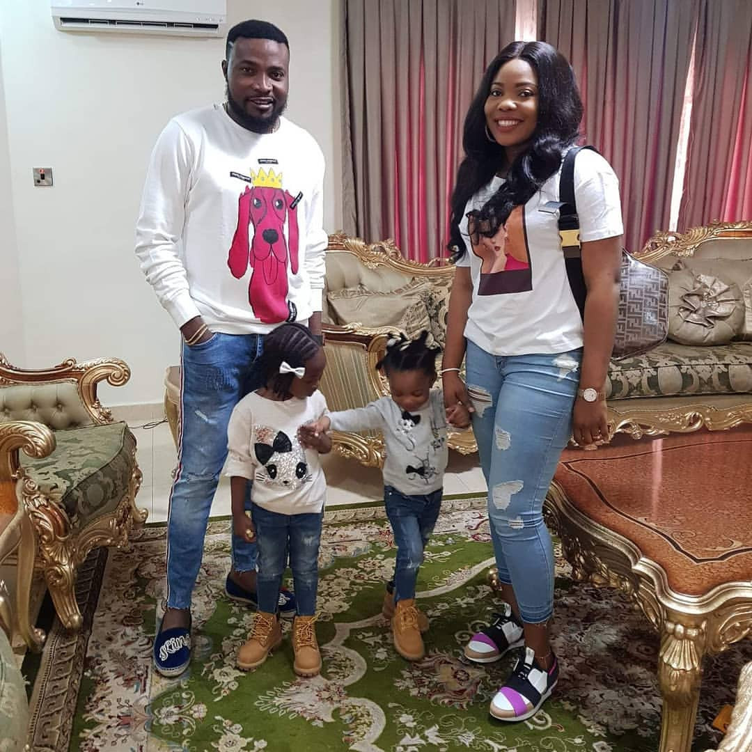 Businessman, Wale Jana, apologises for attacking Busola Dakolo after she accused COZA pastor, Biodun Fatoyinbo of raping her at 17