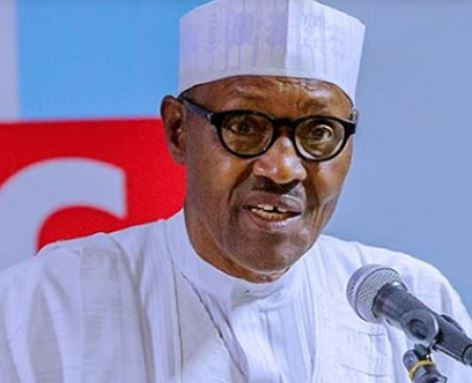 If You're Not Corrupt, Declare Your Assets - Pdp Tells Buhari