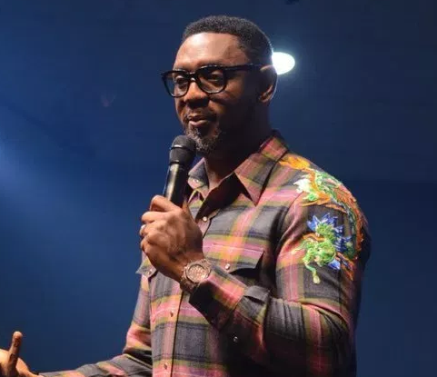 Social media influencers allegedly being offered N2m to defend COZA pastor, Biodun Fatoyinbo