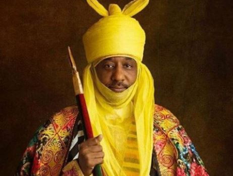 Emir of Kano,?Muhammad Sanusi?orders?removal of the Chief Imam of Limawa Jumat mosque with immediate effect