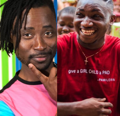 "Twitter reacts as Bisi Alimi blasts influencer Pamilerin and threatens to ""drag his ass out of the closet"""