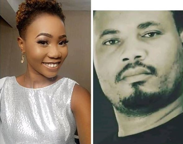 You have 24-hours to apologise or I sue for libel - Movie Director, Jimoh Abiodun reacts to?IG comedian, Lizzy Jay