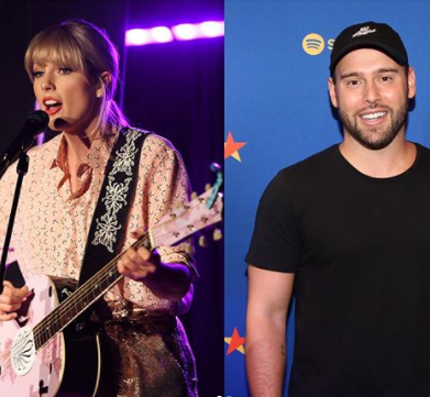 Taylor Swift expresses outrage after learning that her master recordings have been sold to talent manager Scooter Braun