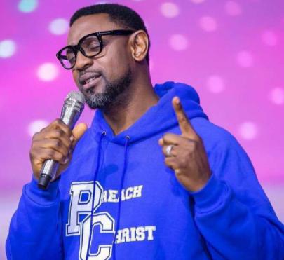 Rape scandal: Pastor Biodun Fatoyinbo steps down