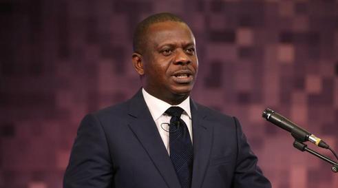 Pastor Poju Oyemade reacts to Biodun Fatoyinbo