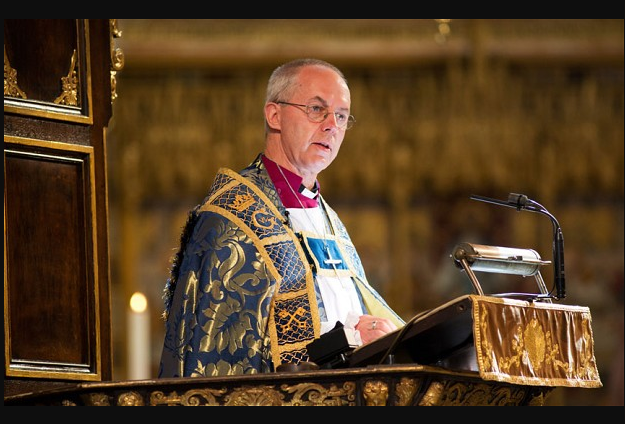 Church of England urges people to think of Jesus when they go online