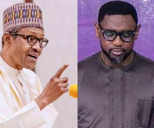 Rape Allegation: Instead of telling Pastor Fatoyinbo to step down, the police should?invite him for questioning - President Buhari