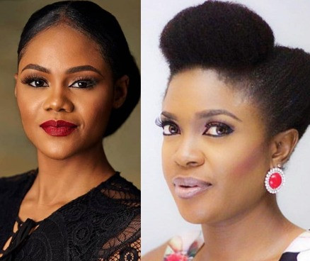 Rape allegation: Omoni Oboli stands with Busola Dakolo but says