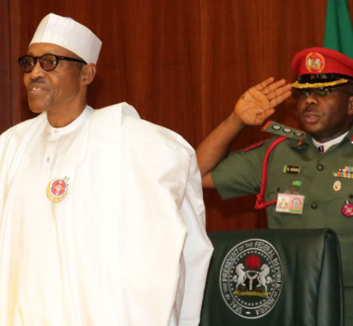 Father-in-law to President Buhari?s ADC regains freedom after two months