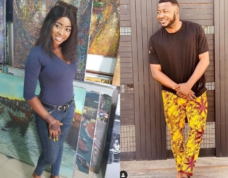 Actress Simbee Davis who accused MC Galaxy of raping her, says it