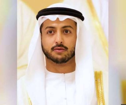 Update: Son of UAE ruler Sheikh Dr Sultan bin Muhammad