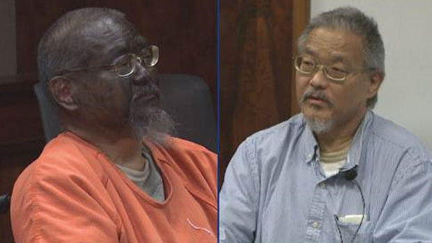 ?Man convicted of road rage stabbing wears blackface to court, claims he was treated ?like a black man? (Photos)