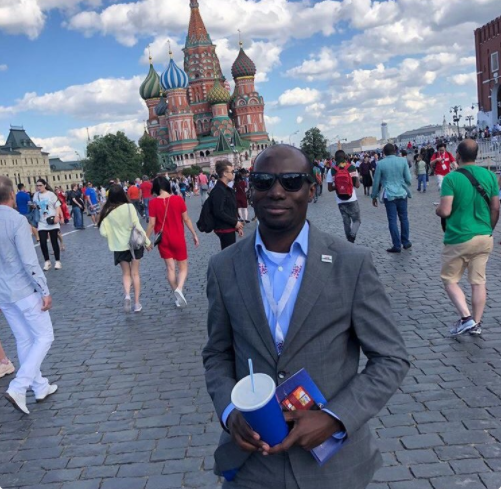 Racist attack: Nigerian lecturer dies after being mobbed in Bishkek Kyrgyzstan (video)