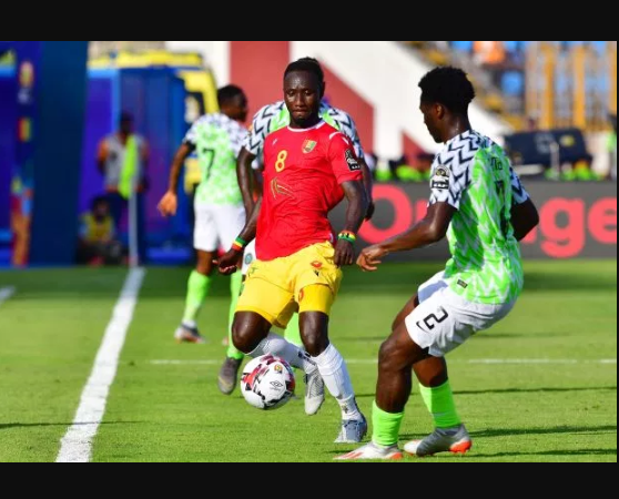 AFCON 2019: Angry Guinean youths storm footballer Naby Keita?s home to blame his family of ??witchcraft? over the player