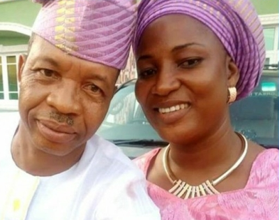 I have never had an extra-marital affair ? comic actor, Saka, says