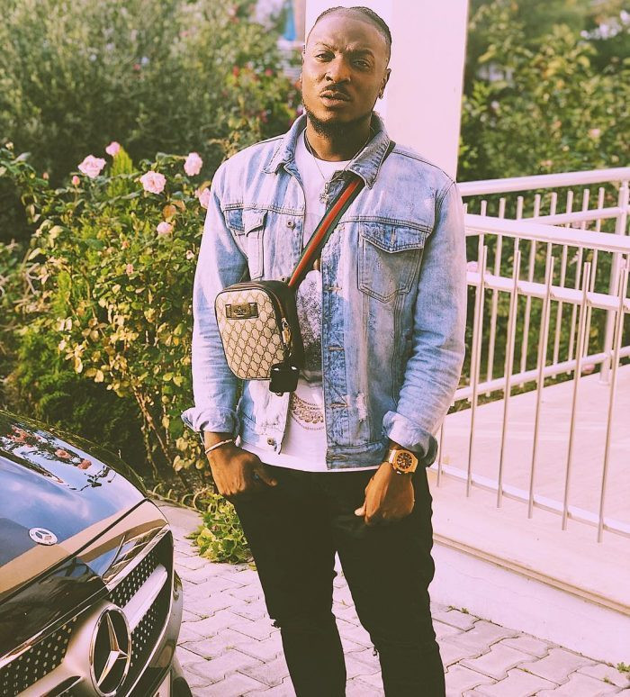My high school crush is now ugly - Peruzzi