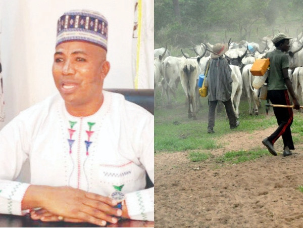 RUGA: Give us Sambisa forest ? Fulani herdsmen