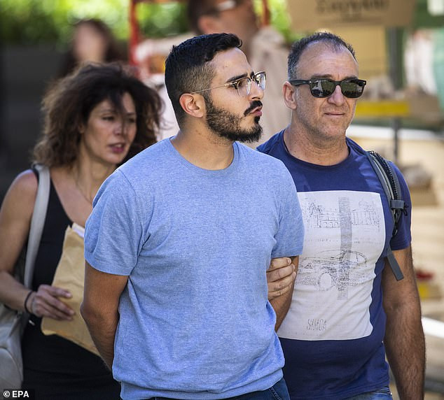 Israeli love scammer who duped women out of hundreds of thousands of pounds after posing as a billionaire