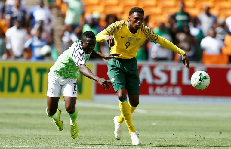 AFCON 2019: Nigeria to face South Africa in Quarter-finals after host nation Egypt crashes out?