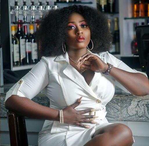 I can't date boys who use condoms to prevent pregnancy — Adekemi Taofeek