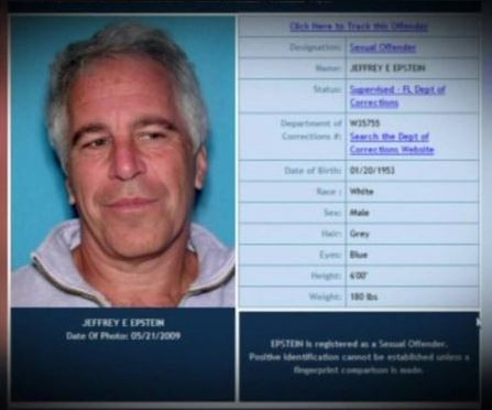 US billionaire, Jeffrey Epstein arrested on new sex trafficking charges?