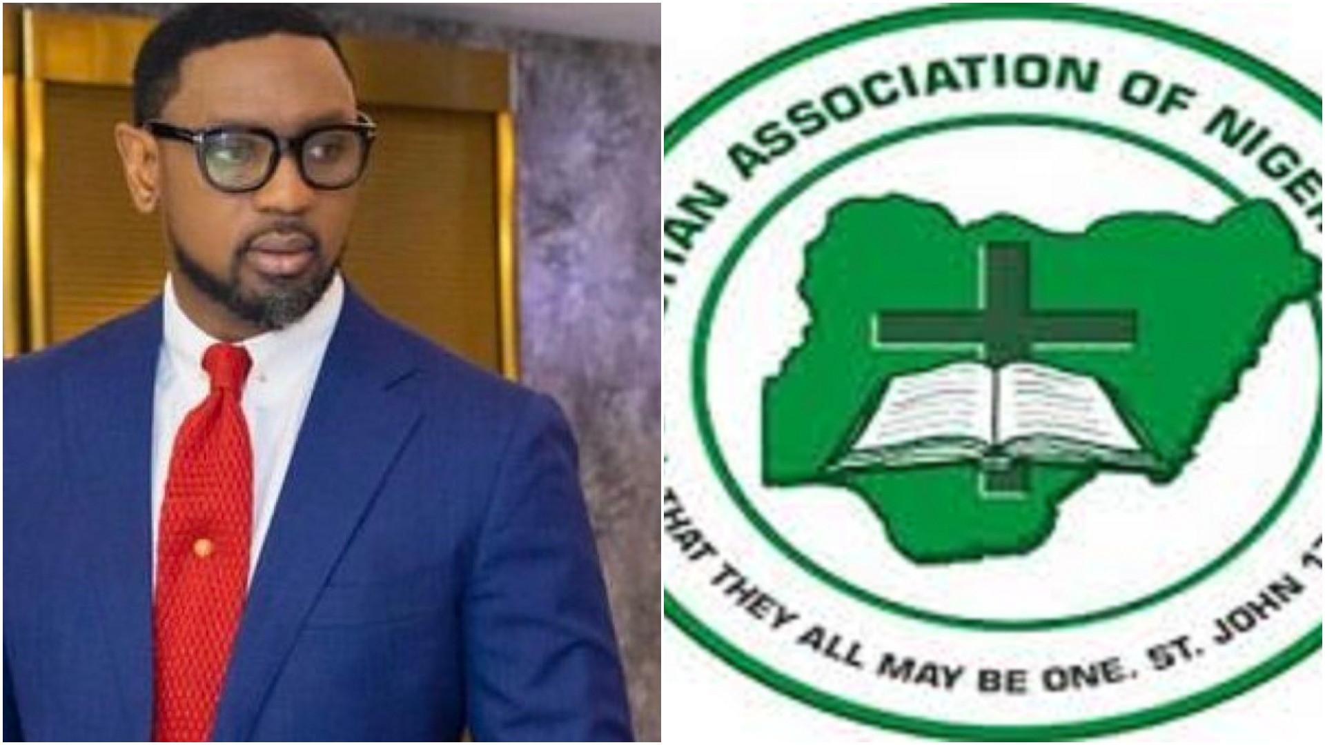 COZA: Christian elders are investigating rape allegation against Pastor Fatoyinbo, we can