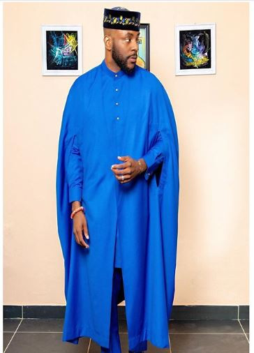 Photos; Rate Ebuka