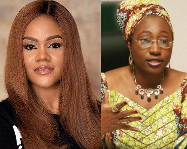 I am appalled at the number of women who have added their voices in the shaming of Busola Dakolo- Ekiti 1st lady, Bisi Fayemi, shares her near-rape experience