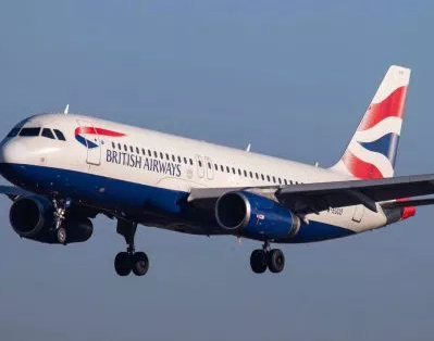 British Airways fined more than ?189,000,000 for stealing people?s data