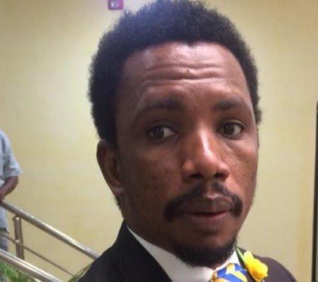 Senator Elisha Abbo arraigned before Abuja magistrate?s court