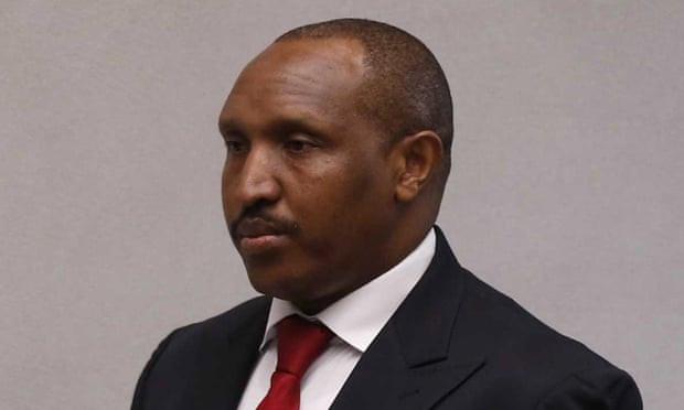 Congolese rebel Bosco ?Terminator? Ntaganda found guilty of war crimes