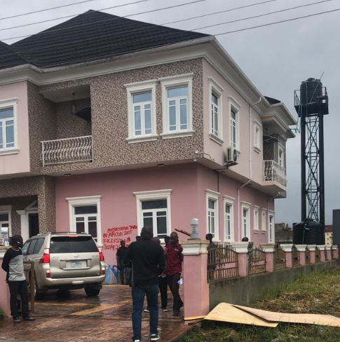 Nigerians In Diaspora Cry Out For Help As Their Life Investment In Properties In Nigeria Is Taken Away By AMCON