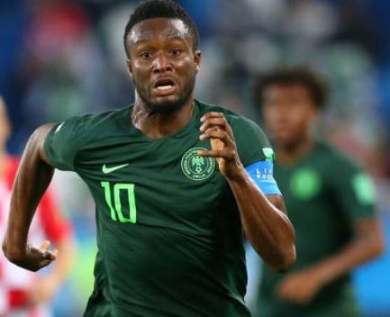 Super Eagles captain, Mikel Obi admits #AFCON2019 will be his last tournament for Nigeria
