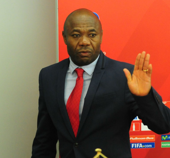 AFCON 2019: Nigerian football legend Emmanuel Amuneke breaks silence after being sacked by Tanzania