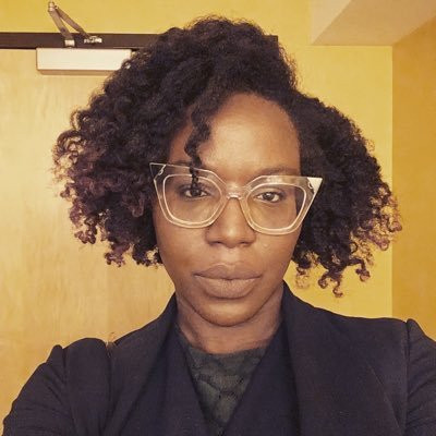 Lesley Nneka Arimah wins 2019 Caine Prize