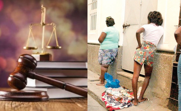 Court jails 30 prostitutes arrested in Jigawa