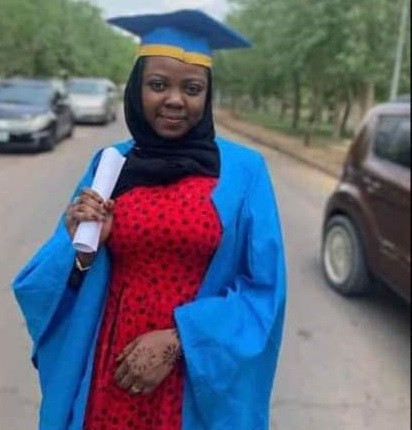 Young Nigerian lady dies four weeks after graduation and few months to her wedding