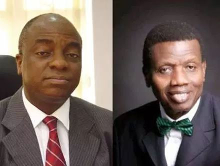 Herdsmen: 'You collect billions of naira from the poor as tithes and do nothing' - Pastor Edward Olutoke writes open letter to Adeboye, Oyedepo others