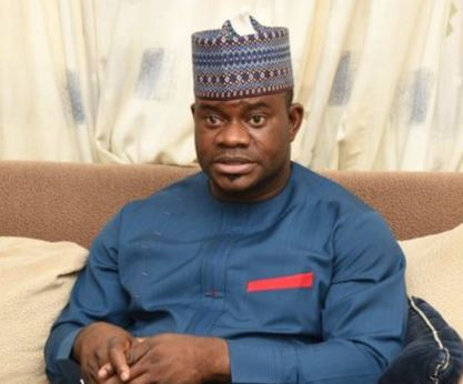 Son of former governor joins Kogi State governorship race