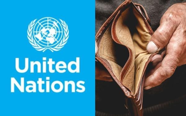 Nigerians are poorer now ? UN