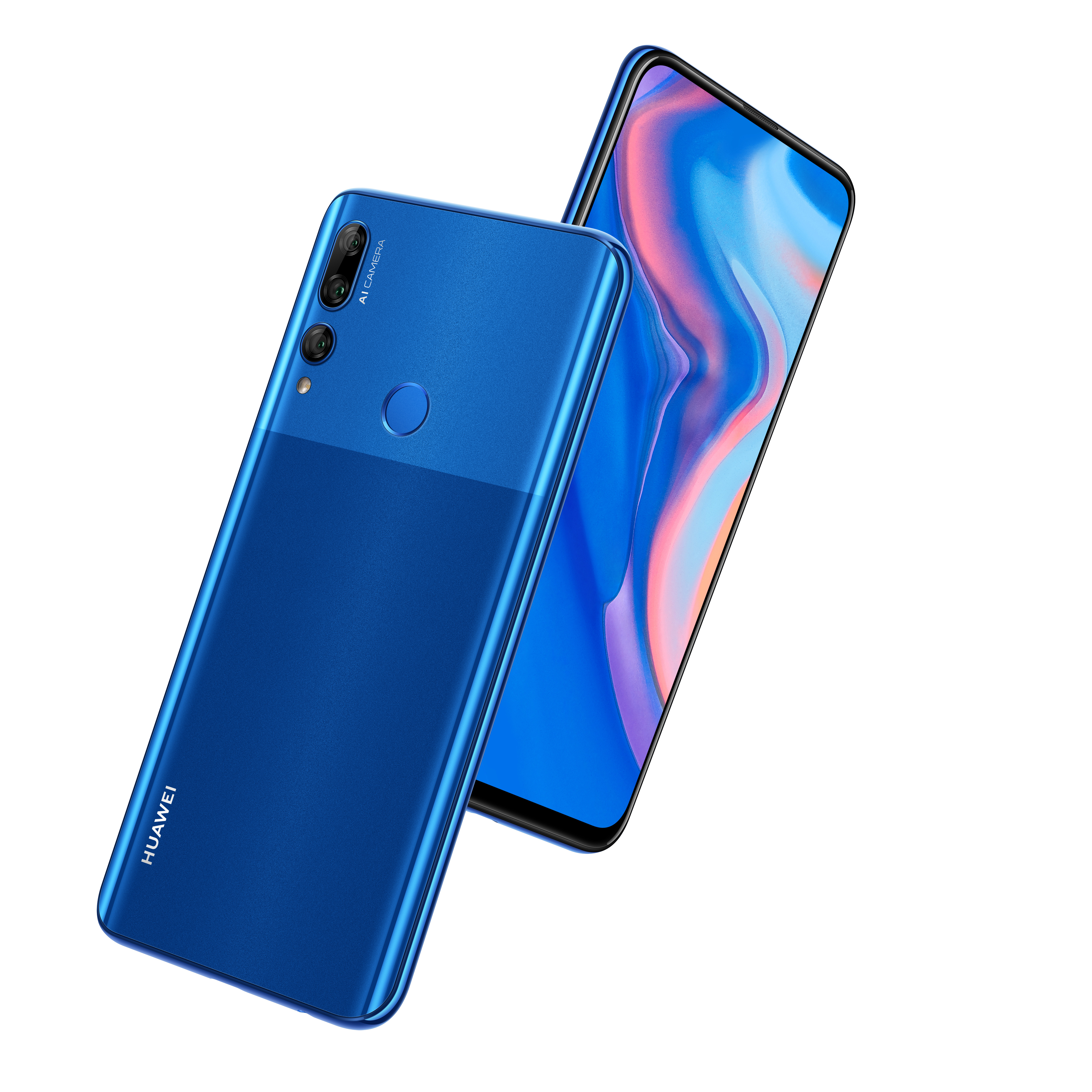 HUAWEI brings Y9 Prime 2019 to the Nigerian market:  A stunning smartphone with a panoramic viewing experience and an Auto Pop-up Selfie Camera