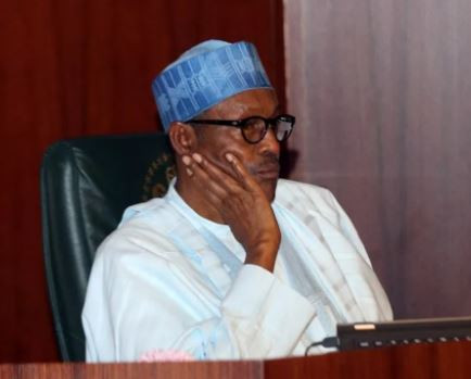 Court of Appeal to deliver judgement on a suit challenging Buhari